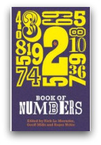 Book of Numbers anthology