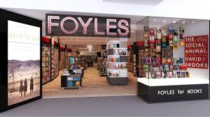 Foyles Grand Central