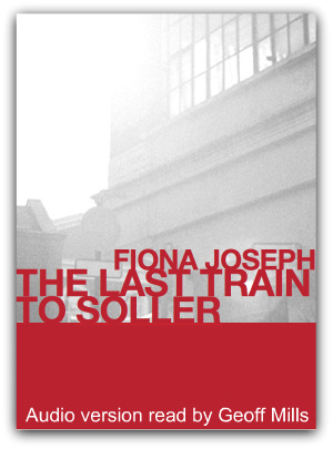 Last Train to Soller cover